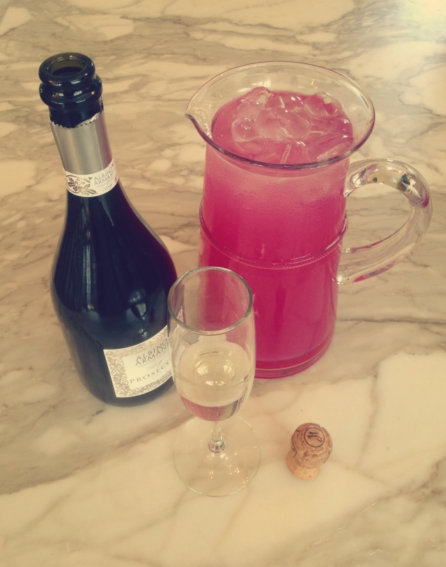 PinkProsecco