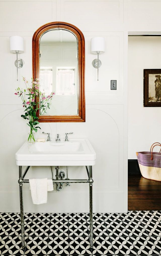 Tile -Helgerson Bathroom